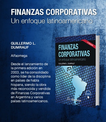 guillermo lopez dumrauf finanzas corporativas pdf